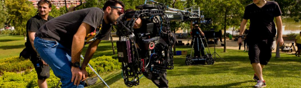 How Many Camera Crew Members Do You Need?
